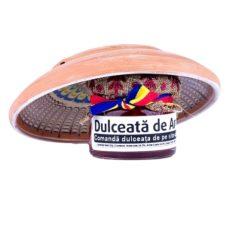 Suvenir Romania - Dulceata si Farfuriuta Horezu - produs artizanal de Bunicel