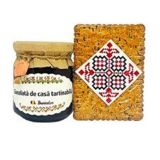 Cadou Delicios - produs artizanal de Bunicel