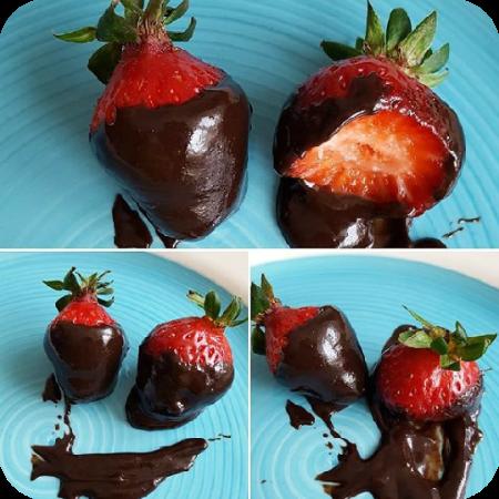 Ciocolata de Casa Tartinabila - Produsa de BuniceRo