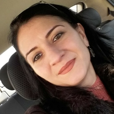 Alina Condrea