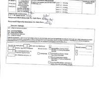 Analize Microbiologice - Dulceata de Nuci Verzi - BunicelRo SRL - pag 2